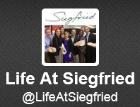 What's working at Siegfried really like?