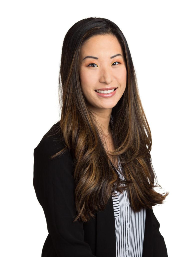 Joanna Mao